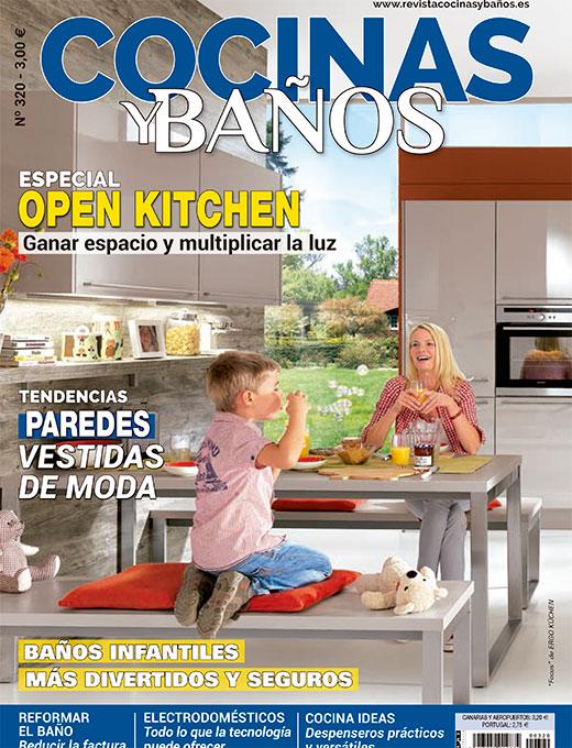 Cocinas y Baños septiembre 2017 – CURT EDICIONES