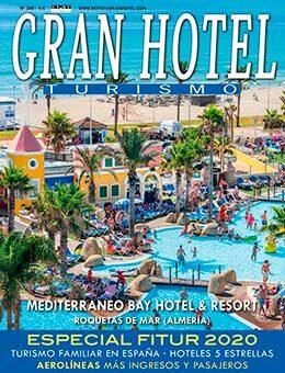 GRAN HOTEL 288 CURT ediciones