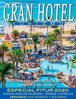 REVISTA GRAN HOTEL 287