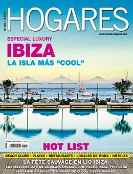 REVISTA HOGARES 595 DE CURT EDICIONES