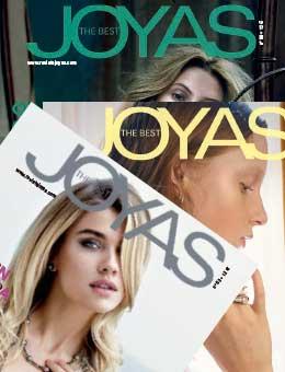 Revista Joyas Suscripción impresa