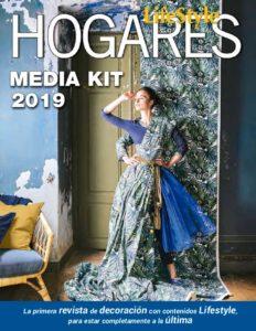 MEDIA KIT HOGARES 2019