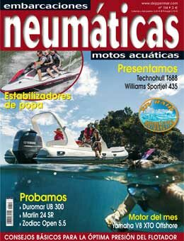 REVISTA NEUMÁTICAS 114 DE CURT EDICIONES