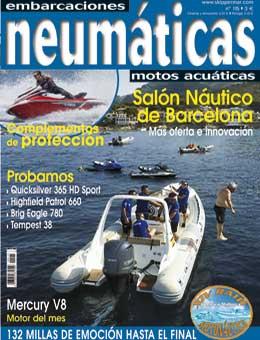 revista NEUMATICAS 115 DE CURT EDICIONES