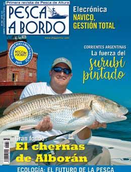 PESCA A BORDO 282 DE CURT