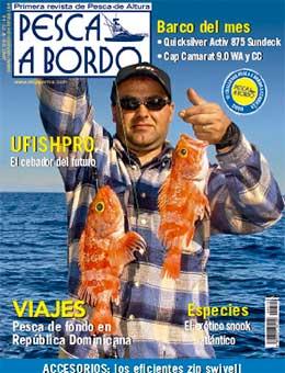 PESCA A BORDO 272 DE CURT