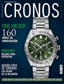 REVISTA CRONOS 197 de CURT EDICIONES