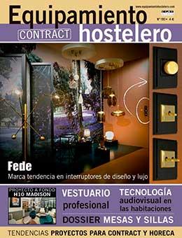 EQUIPAMIENTO HOSTELERO 190 DE CURT EDICIONES