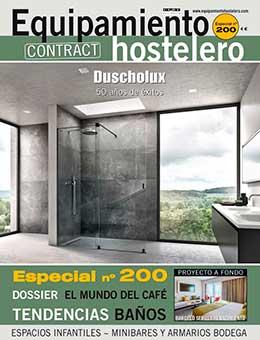 equipamiento hostelero 200 CURT EDICIONES