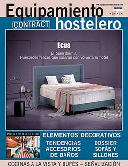 equipamiento hostelero 205 CURT EDICIONES