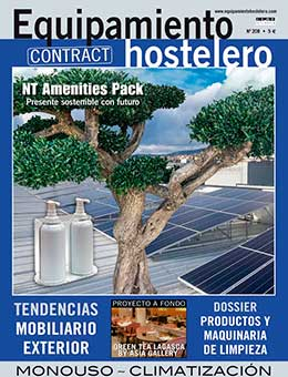 equipamiento hostelero 208 CURT EDICIONES