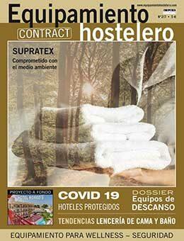 equipamiento hostelero 217 CURT EDICIONES