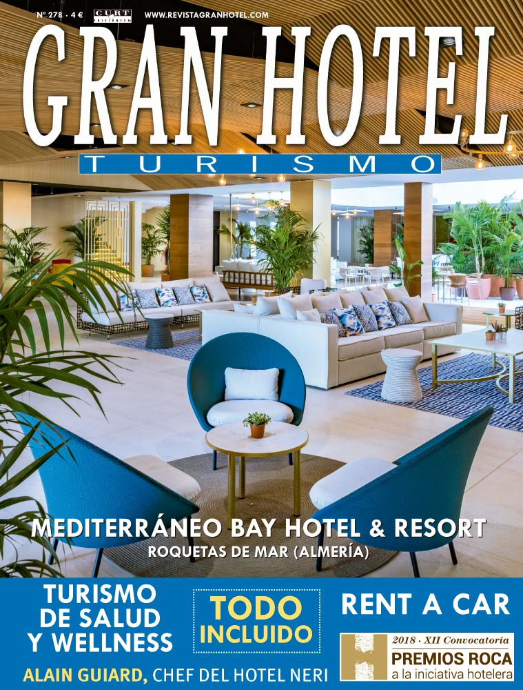 REVISTA GRAN HOTEL 278 DE CURT EDICIONES