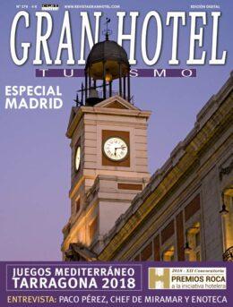 REVISTA GRAN HOTEL DE CURT