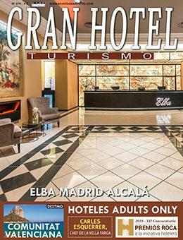 REVISTA GRAN HOTEL DE CURT EDICIONES