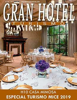 REVISTA GRAN HOTEL 280 DE CURT EDICIONES