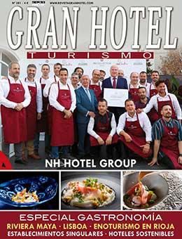 GRAN HOTEL 281 CURT