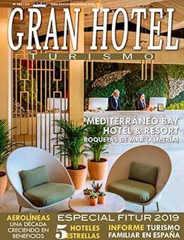 GRAN HOTEL 282 CURT ediciones