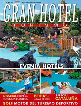 GRAN HOTEL 283 CURT ediciones