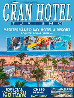 GRAN HOTEL 284 CURT ediciones