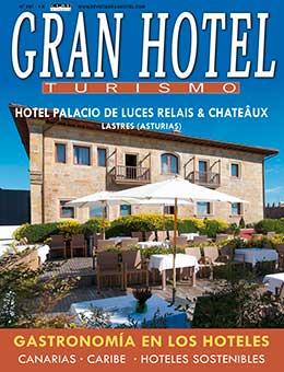 GRAN HOTEL 287 CURT ediciones