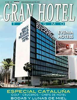 GRAN HOTEL 289 CURT ediciones