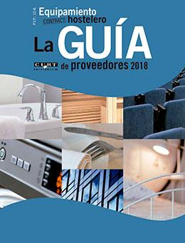 GUIA PROVEEDORES EQUIPAMIENTO HOSTELERO CURT EDICIONES