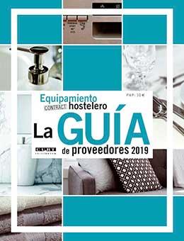 GUIA PROVEEDORES EQUIPAMIENTO HOSTELERO