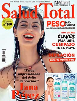 REVISTA SALUD TOTAL DE CURT