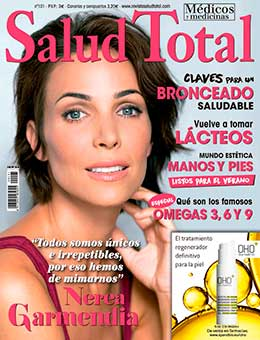 REVISTA SALUD TOTAL 101 DE CURT