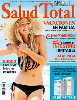REVISTA SALUD TOTAL 103 DE CURT