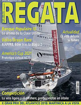 REVISTA REGATA DE CURT EDICIONES