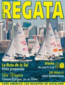 REVISTA REGATA 198 DE CURT