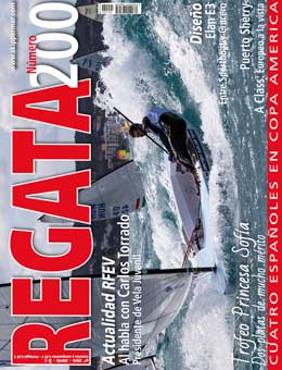 REVISTA REGATA 200 DE CURT