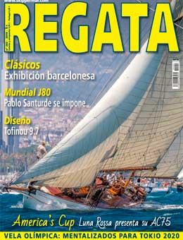 REVISTA REGATA 202 DE CURT
