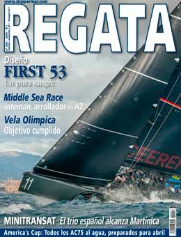 revista regata 204 de curt ediciones