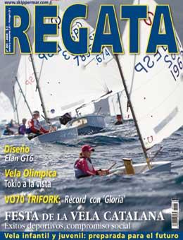 revista regata 205 de curt ediciones