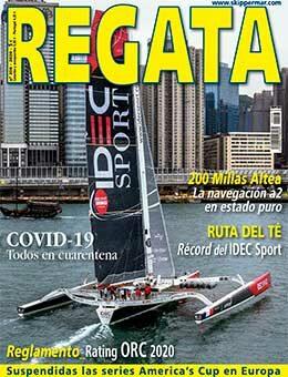 revista regata 206 de curt ediciones