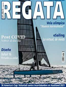 revista regata 207 de curt ediciones