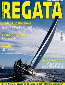revista regata 208 de curt ediciones