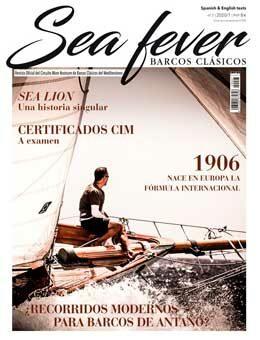 SEA FEVER 7 DE CURT EDICIONES