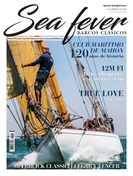SEA FEVER Nº8