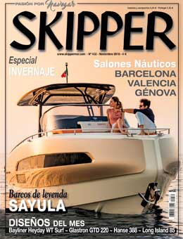 REVISTA SKIPPER 432 CURT