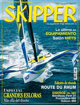 SKIPPER 433 DE CURT EDICIONES