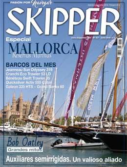 SKIPPER 437 de curt ediciones