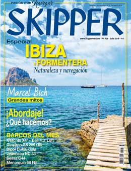 REVISTA SKIPPER DE CURT