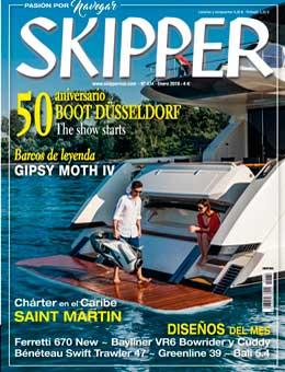 SKIPPER 434 DE CURT EDICIONES