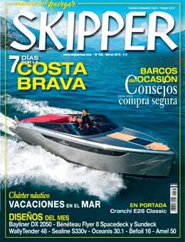 SKIPPER 436 DE CURT EDICIONES
