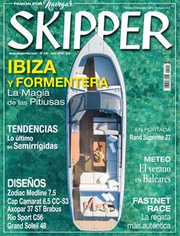 SKIPPER 440 DE CURT EDICIONES