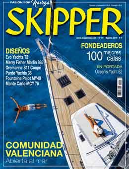 SKIPPER 441 DE CURT EDICIONES